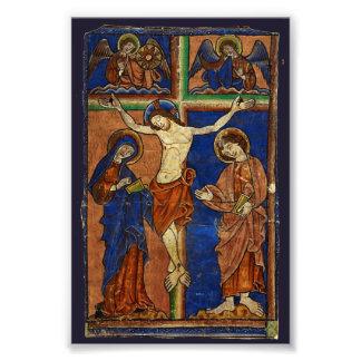Copie de photo de la crucifixion | du Christ