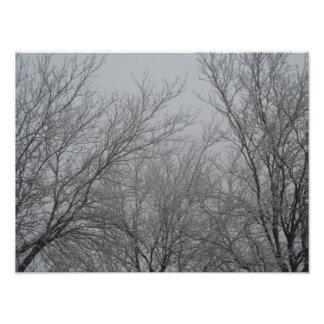Copie de photo du pays des merveilles d'hiver