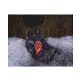 Copie de toile de Bravewolf Toiles Tendues Sur Châssis