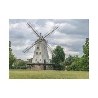 Copie de toile de moulin à vent d'Upminster
