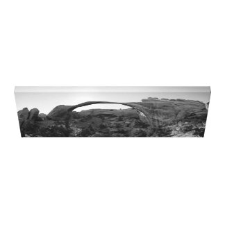 Copie de toile de panorama de voûte de paysage