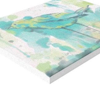 Copie faite sur commande de beaux-arts d'enveloppe toiles