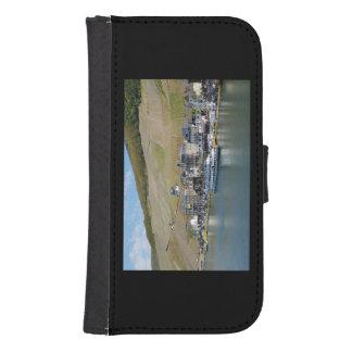 Coque Avec Portefeuille Pour Galaxy S4 Bernkastel-Kues à la Moselle