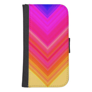 Coque Avec Portefeuille Pour Galaxy S4 couleurs