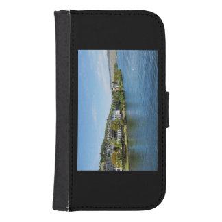 Coque Avec Portefeuille Pour Galaxy S4 Moselle dans les Bernkastel-Kues