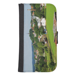 Coque Avec Portefeuille Pour Galaxy S4 Sortie de Frankenberg
