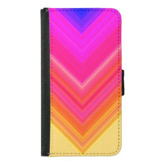 Coque Avec Portefeuille Pour Galaxy S5 couleurs