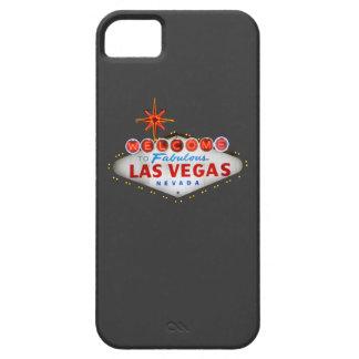 Coque Barely There iPhone 5 Cadeaux de Las Vegas