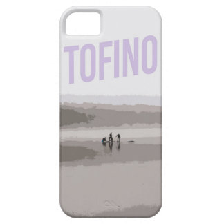 Coque Barely There iPhone 5 cas de Tofino d'iPhone (4,5,6,7,8)