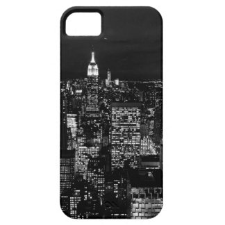 Coque Barely There iPhone 5 Conception de ville