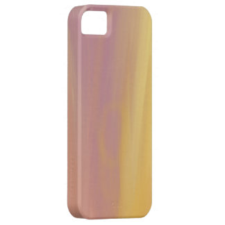 Coque Barely There iPhone 5 Couverture Mélange de couleurs