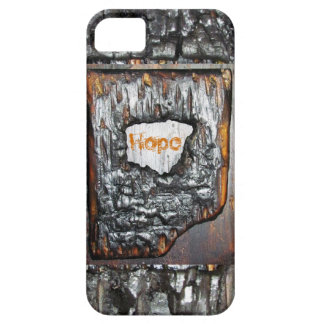 Coque Barely There iPhone 5 Espoir