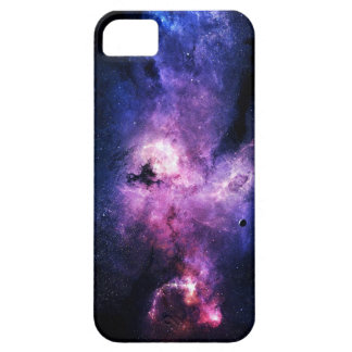 Coque Barely There iPhone 5 Galaxie