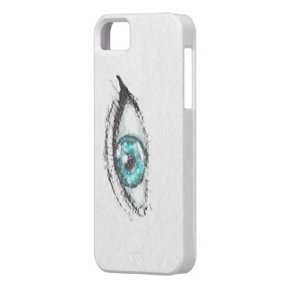 Coque Barely There iPhone 5 Galaxies