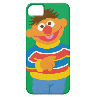 Coque Barely There iPhone 5 Graphique d'Ernie