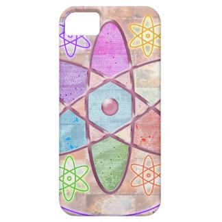 Coque Barely There iPhone 5 NOYAU - ajouter la beauté à la Science