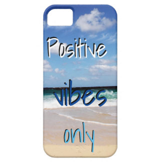 Coque Barely There iPhone 5 Plage