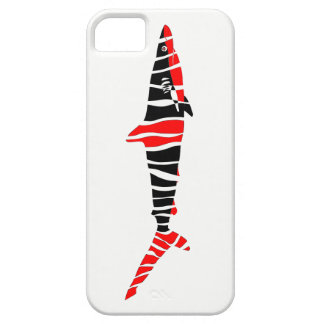 Coque Barely There iPhone 5 Requin