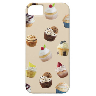 Coque Barely There iPhone 5 Royale de petit gâteau