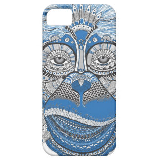Coque Barely There iPhone 5 Singe - universel