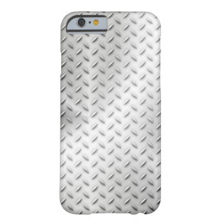 Coque Barely There iPhone 6 Acier