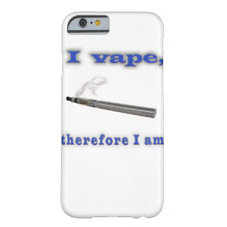 Coque Barely There iPhone 6 Amusement de tabagisme