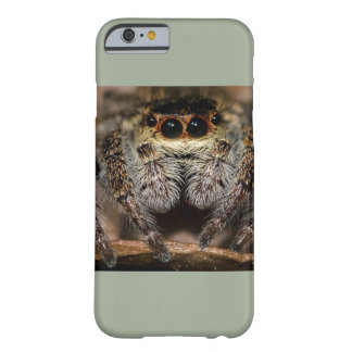 Coque Barely There iPhone 6 Araignée