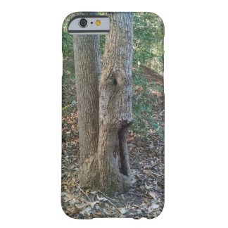 Coque Barely There iPhone 6 Arbre fâché !