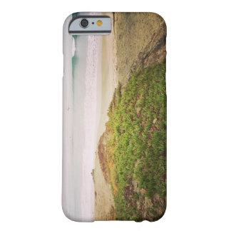 Coque Barely There iPhone 6 Beau cas de téléphone de plage