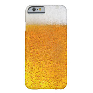 Coque Barely There iPhone 6 Bière froide