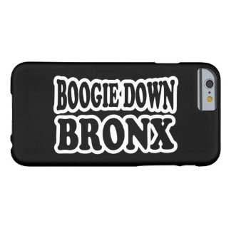 Coque Barely There iPhone 6 Boogie vers le bas Bronx, NYC