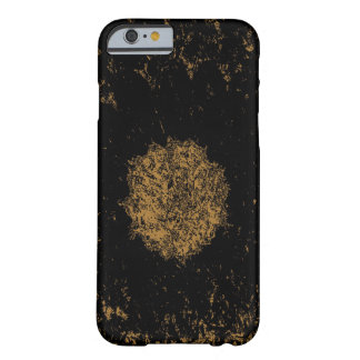 Coque Barely There iPhone 6 bourgeon