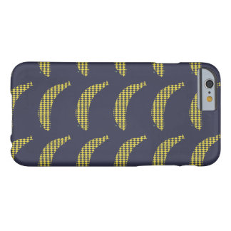 Coque Barely There iPhone 6 Carcasse mobile Banane