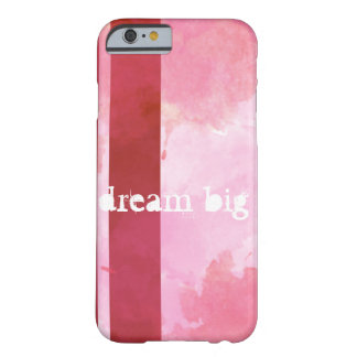 Coque Barely There iPhone 6 Cas abstrait moderne du motif rayé iPhone6/6s