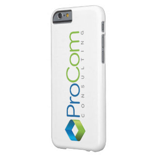 Coque Barely There iPhone 6 Cas de consultation de l'iPhone 6/6s de ProCom