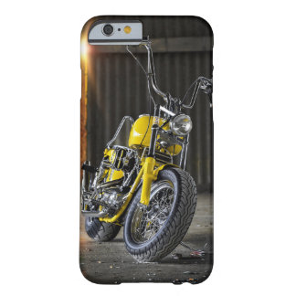 Coque Barely There iPhone 6 Cas de Harley Davidson iPhone6/iPhone6s