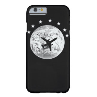 Coque Barely There iPhone 6 cas de l'iphone 6