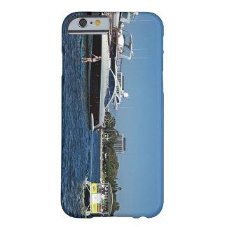 Coque Barely There iPhone 6 Cas de l'iPhone 6/6s de bateau
