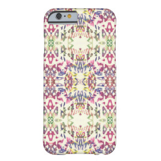 Coque Barely There iPhone 6 Cas de l'iPhone 6/6s de motif d'art numérique