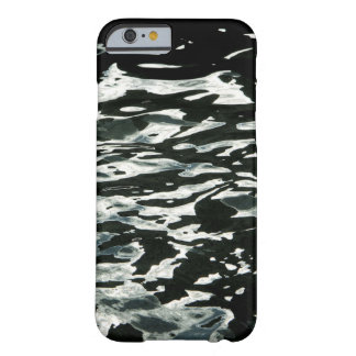 Coque Barely There iPhone 6 Cas de l'iPhone 6/6s de réflexion de l'eau
