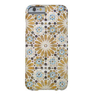 Coque Barely There iPhone 6 Cas de Smartphone de tuile d'Alhambra