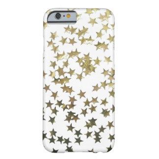 Coque Barely There iPhone 6 cas de téléphone d'étoile