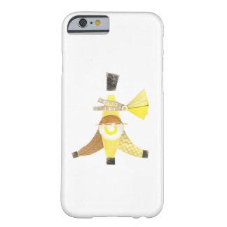 Coque Barely There iPhone 6 Cas d'IPhone 6/6s de banana split