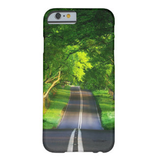 Coque Barely There iPhone 6 Cas pittoresque