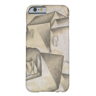 Coque Barely There iPhone 6 Chambres à Paris, endroit Ravignan