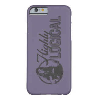 Coque Barely There iPhone 6 Charme | de Harry Potter fortement logique