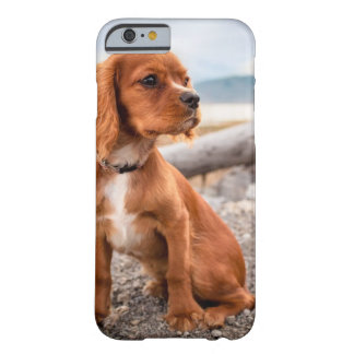 Coque Barely There iPhone 6 Chiot