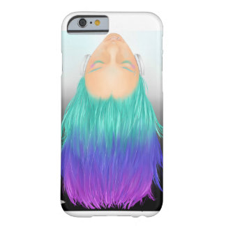 Coque Barely There iPhone 6 Colorfull