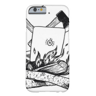 Coque Barely There iPhone 6 Conception classique