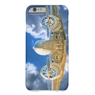 Coque Barely There iPhone 6 Conception élevée volante du model 18 de